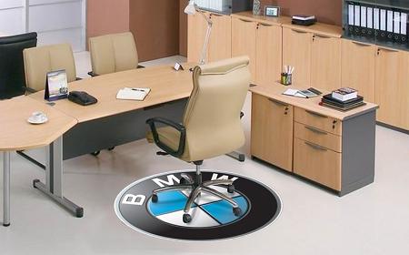 Superb Bmw Exclusive Chair Mat Machost Co Dining Chair Design Ideas Machostcouk
