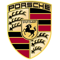 Porsche Exclusive Chair Mat