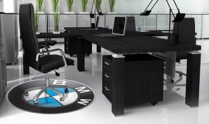 BMW Exclusive Chair Mat